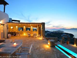 Blue Villas | Aegean Pearl | Central location, Ciudad de Míkonos