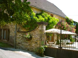 Old Stone Cottage in the Magical Dordogne, Condat-sur-Vezere