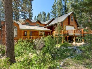5,800 Sq Ft. 5 Bdrm.  w/ Sauna, SteamRm, Hot Tub, South Lake Tahoe
