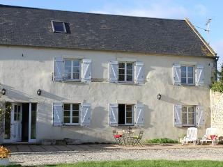 La Grange, Bayeux