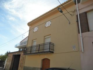 casa de pueblo pintoresco, en un entorno rural, Os de Balaguer