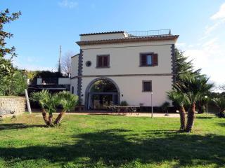 Villa Peter, Sorrento