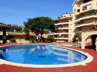 Apartament Les Veles, Tossa de Mar