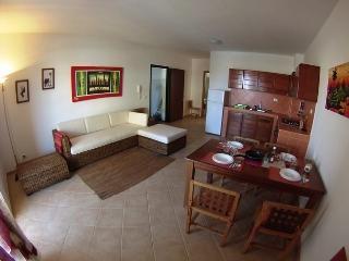 Casa Bahia 6 Comodo Elegante vista Mare 1°piano, Santa Maria