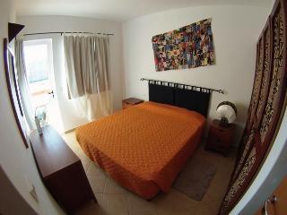 Casa Bahia 6 Comodo Elegante vista Mare 1opiano