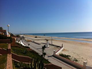 Economico apartamento 1ªlinea de playa, Matalascañas