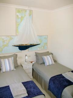 Bed 3 - Sail away to the land of dreams
