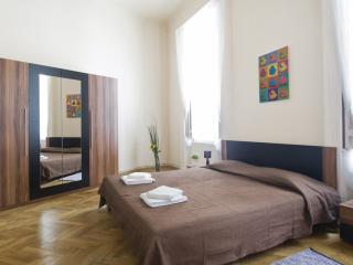 Veres Big Space Apartment, Budapest