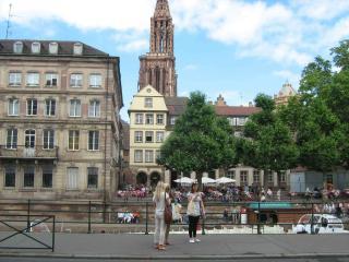 edrei, Estrasburgo