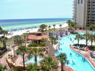 BEAUTIFUL CONDO 427 1BR/Bunks 2 Bath Sleeps 6, Panama City Beach