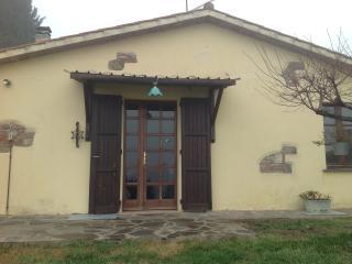 Casa Vieniche di Panicale, Umbria