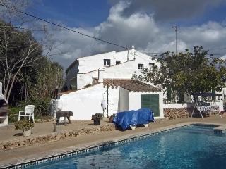 Sabor de Menorca 3 - Alojamiento y desayuno, Llucmaçanes