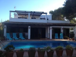 Villa Mallorca, Cala Pi.