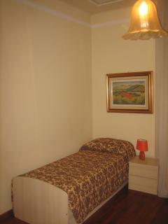 3à camera con letto estraibile