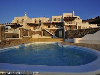 Argus - Stylish villa in Mykonos, Ornos beach