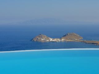 Lilium - 205sqm luxurious villa in Mykonos island, Kalafatis
