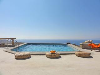 Irida - Spacious and newly built villa in Mykonos, Kalafatis