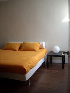 Dormitorio I - con 2 camas de 90x190 unidas