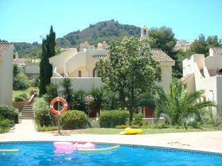 El Rancho 84, Región de Murcia