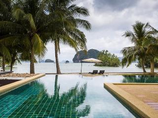 Secluded Luxury Beach Villa, Ao Nang