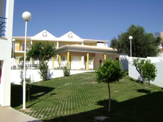Encosta de S.Jose, Albufeira