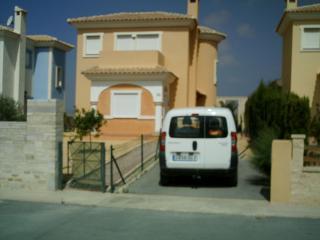 Villa Golf Bonalba Alicante, Mutxamel