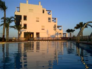 Golf Penthouse in the sun, Alhama de Murcia