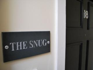 The Snug,18 Howard Place, St Andrews