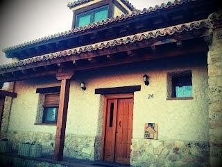 Casa Rural La Alameda, Segovia