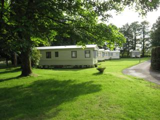 Blackmoor Farm Caravan 5