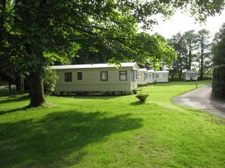 Blackmoor Farm Caravan 5