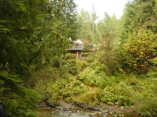 Eaglenest Sanctuary - Shawnigan Lake, BC, Lac Shawinigan