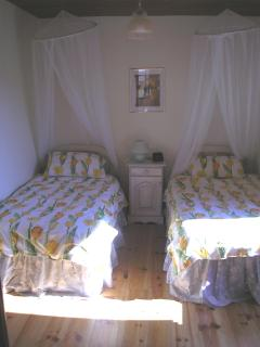 1st bedroom