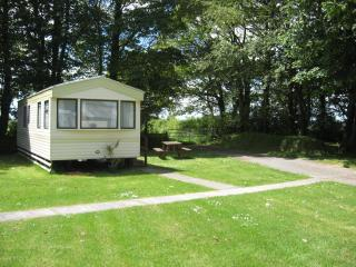 Blackmoor Farm Caravan 6, Narberth