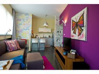 Tel Aviv King George Boutique Apt