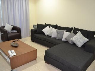 Vacation Bay 1BR Partial Sea View Apartment (24), Dubái