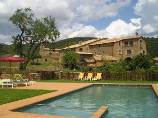 Casa Vilanova d'Isanta