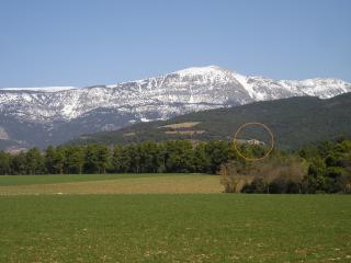 Sierra del Port del Comte