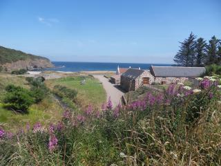 Shore View, Pennan