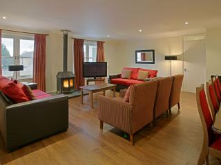 The Eagle Lodge - 4 Star, Aviemore