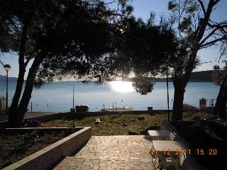 Apartment Dunka, Cres