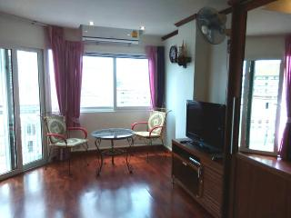 Beautiful apartment (1047) in centre of Jomtien