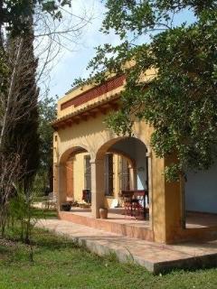 Casa del Mago: Beautiful Rural Villa in the Montgo Natural Park