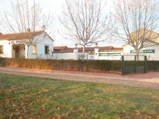 Casa Rural El Pinar, Talavera de la Reina