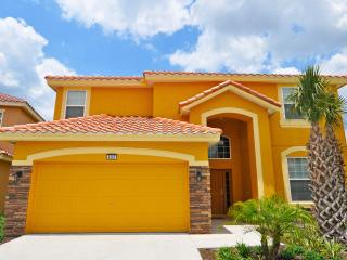 Luxury 6-bed Pool Home, JAC/GR/INT- Frm $160nt!, Orlando