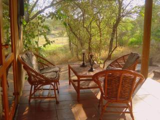 Masodini Game Lodge