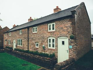 3 Rose Cottage, Endon