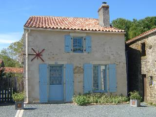 La Vieille Maison Holiday Home