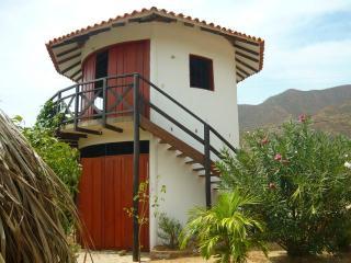 La Casa Redonda Taganga