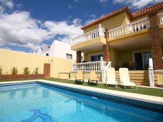 Fuengirola villa - 1256